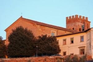 La chiesa della Monache