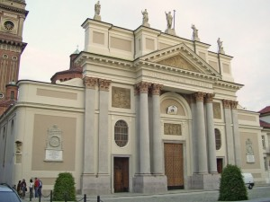 cattedrale di Alessandria