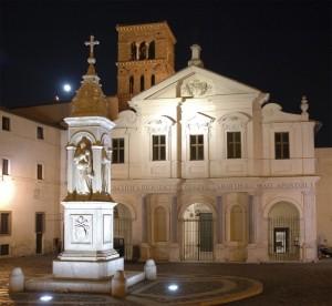 San Bartolomeo dell'isola Tiberina