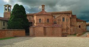 Battistero San Giovanni ad Fontes (Sec.V)