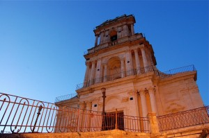 Chiesa di S. Antonio (vista basso dx)