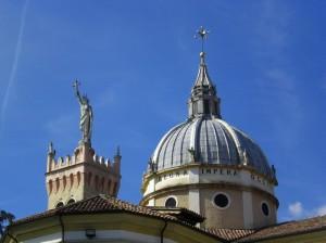 Torre e Cupola