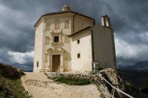 S.M. della Pietà a Rocca Calascio