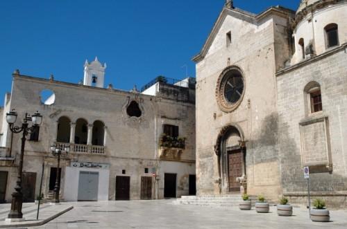 Grottaglie - Chiesa Matrice di Grottaglie
