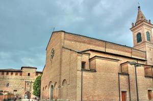 Chiesa S. Stefano di Bazzano (BO)