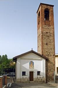 Castiglione Torinese - Cappella di S.Sebastiano