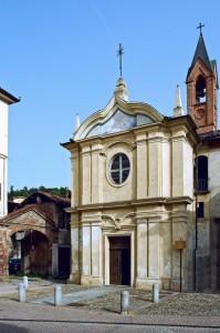 La Parrocchia di San Rocco