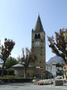 Chiesa di Saint-Vincent
