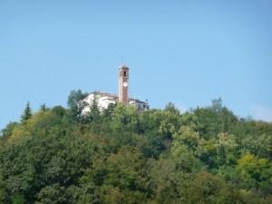 La Rocca di Cornuda