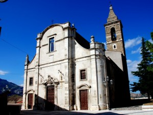 Chiesa San Eustacchio