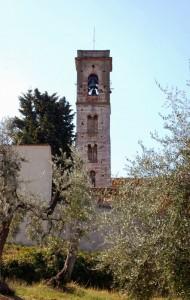 Sant' Alessandro a Giogoli