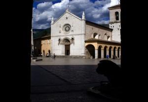 Basilica San Benedetto di Norcia
