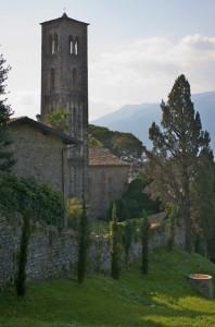 Chiesa di S. Maria di Loppia