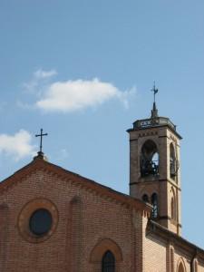 Chiesa di San Pietro Viminario