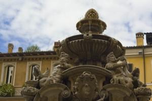 La Fontana del Masini
