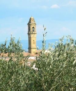 Chiesa di San Giovanni Battista - Campanile