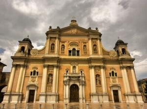 Chiesa dell'Assunta - Cattedrale di Carpi