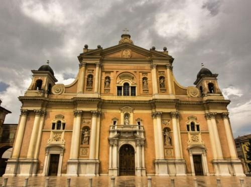 Carpi - Chiesa dell'Assunta - Cattedrale di Carpi