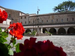 Abbazia di Fiastra S.Maria di Chiaravalle