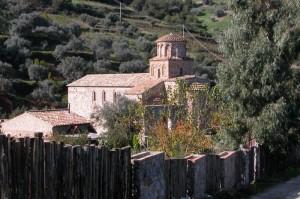 Orthodox Church in Greece magna