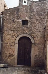 Chiesa della Pietà di San Lucido
