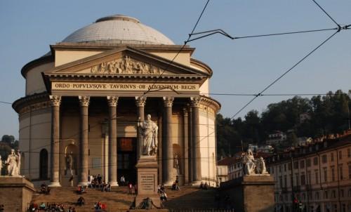 Torino - Grandmum