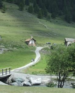Chiesetta della Valle Argentera