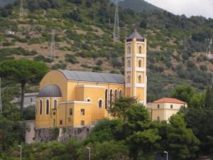 Santuario San Cosma e Damiano