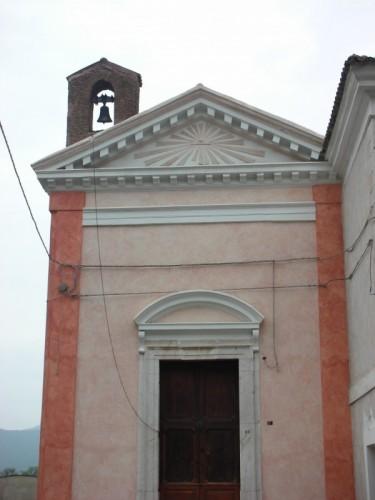 Sesto Campano - Chiesa