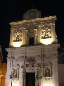Chiesa di San Antonio di Padova