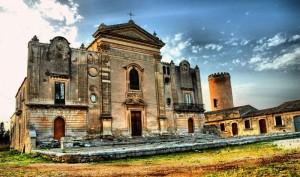 Chiesa Sacra Famiglia - Cassibile