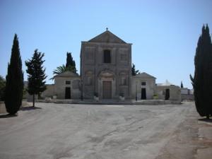 Chiesa di Maria SS. Addolorata o della Pietà