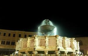 Perugia - Fontana