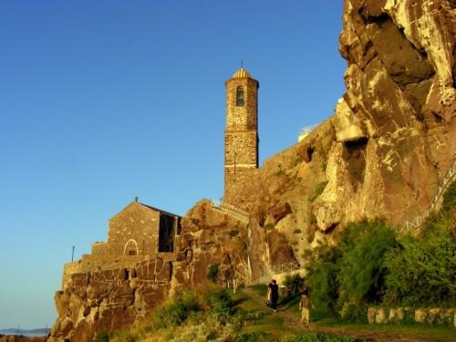Castelsardo -  Cattedrale di Sant'Antonio Abate,Castelsardo