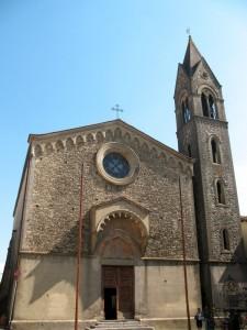 La Porta della Chiesa