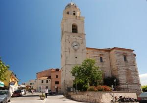 Chiesa di Sirolo