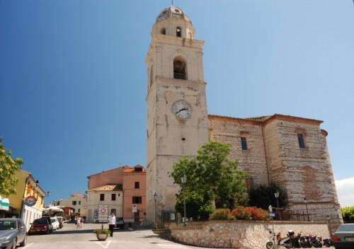 Sirolo - Chiesa di Sirolo