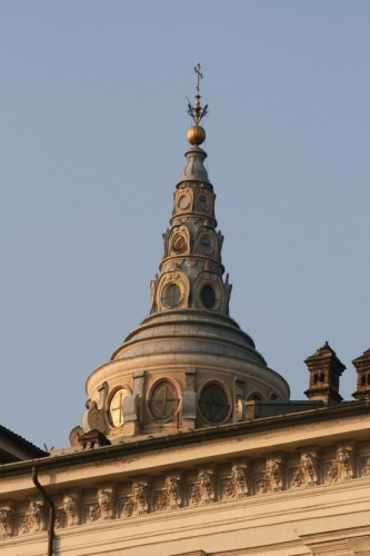 Torino - Elicoide!
