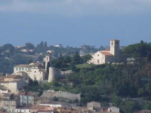 chiese di San Giorgio e di San Bartolomeo