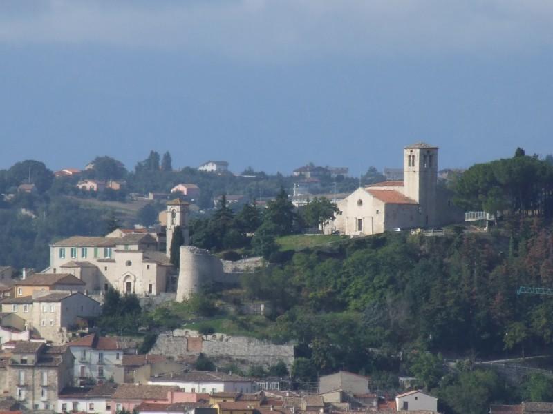 ''chiese di San Giorgio e di San Bartolomeo'' - Campobasso