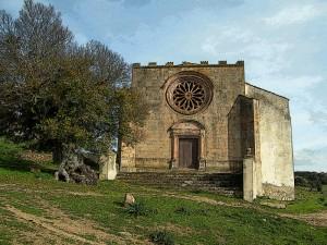 San Mauro di Sorgono
