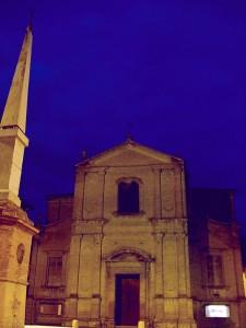 Chiesa S. Giorgio - Sassuolo (MO).
