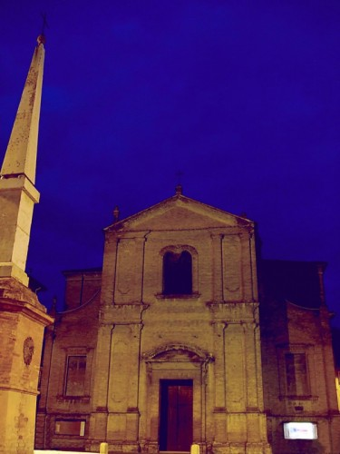 Sassuolo - Chiesa S. Giorgio - Sassuolo (MO).