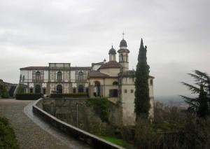 L'oratorio di San Giorgio