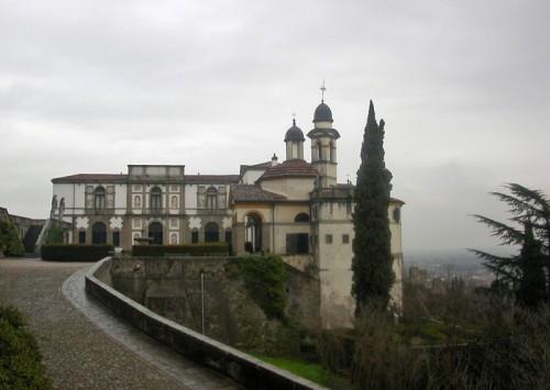 Monselice - L'oratorio di San Giorgio