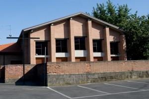 Chiesa di Albinea