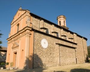 Chiesa di Ciano D'Enza