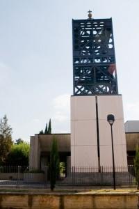 Chiesa di Casalgrande