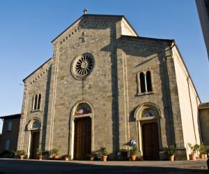 Chiesa di Casina