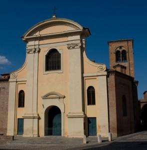 Chiesa Archipresbiterale della Natività
